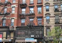 Vacant lot from East Village blast on the market for $9.7M