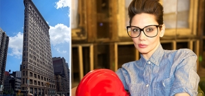 Veronica Mainetti on raising capital from Italy, the challenges of the LA market, and owning the Flatiron Building