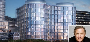 Ian Schrager Secures $265M Construction Loan for 160 Leroy