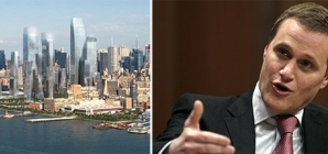 Tishman Speyer Buys Land for Second Hudson Yards Tower
