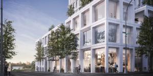 Two Trees releases new Domino renderings ahead of 260 Kent groundbreaking