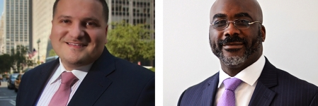 Exclusive Interview: C.U.R.E. President, Kendrick Harris Discusses Success with NYC Real Estate Guru Anthony Lolli