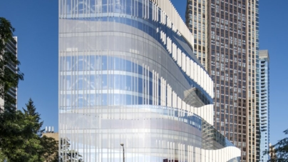 Brooklyn Hospital Signs Lease To Move In Brand New Building in Ft Greene