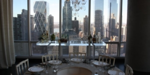 Tech Billionaire Revealed As Owner of NYC's Most Expensive Apartment