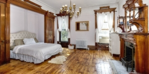 Historic 3 Family Park Slope Brownstone Price Reduced