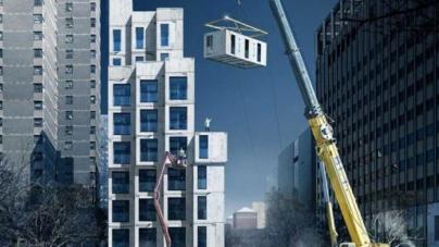 NYC SEEKING EXPERIENCED DEVELOPERS  FOR MODULAR AFFORDABLE HOUSING DEVELOPMENT PROGRAM