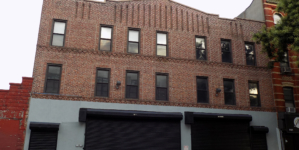 Vacant 3 Story Sunset Park Warehouse