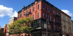 Mixed Use Corner Property in Prime Greenpoint