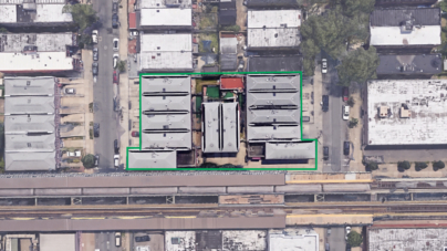 Portfolio of 10 Buildings in East New York New to Market