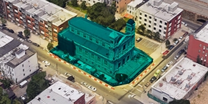 76,000 SF Development Coming To East New York