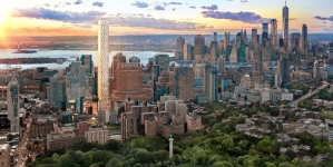Brooklyn Building Reaches Record Heights
