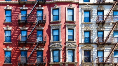 NYC Sales Soften While Rents Rise to New Heights