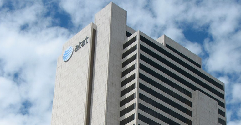 AT&T Continues to Convert Ownership to Tenancy. Is this a Trend?